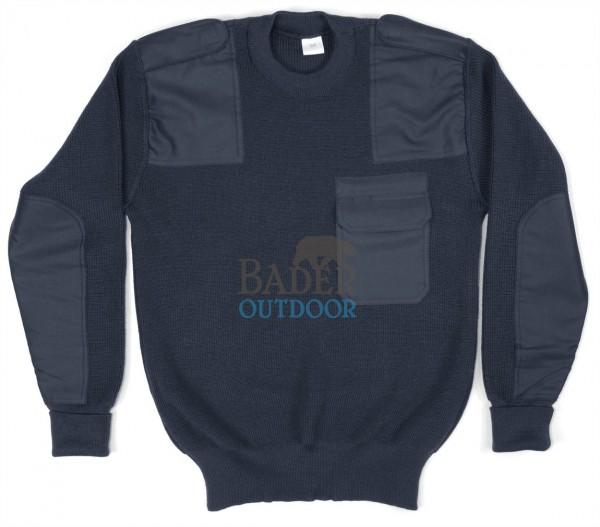 BW Pullover Original Blau