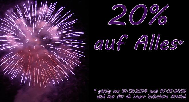 20% Rabatt auf ALLES - www.bader-outdoor.de