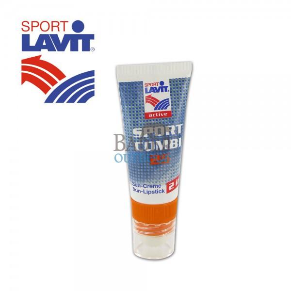 SPORT LAVIT® Sun Lipstick Sport-Combi