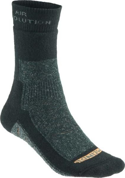 MEINDL Revolution PRO Sock schwarz/anthrazit