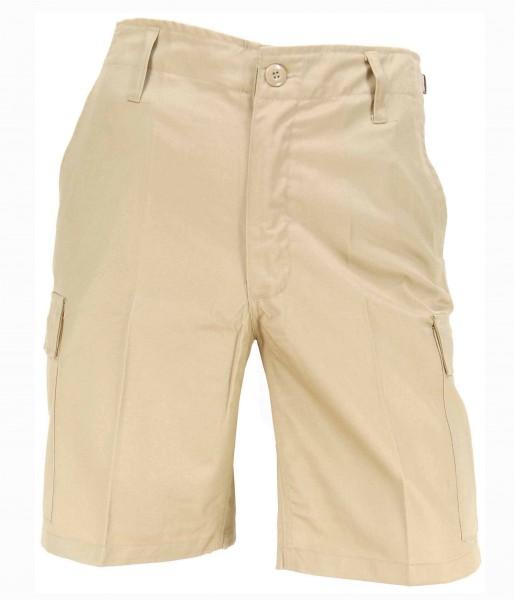 US Bermuda Short Khaki