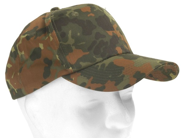 Baseball Cap Flecktarn Kids