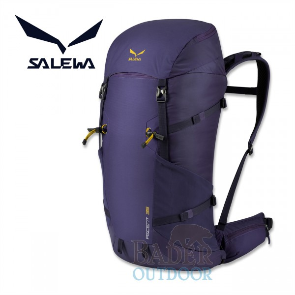 SALEWA Rucksack Ascent 35 ultra marine