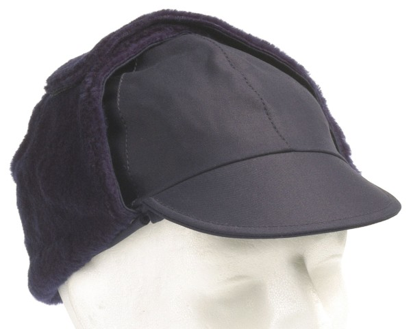 BW Wintermütze Blau Original