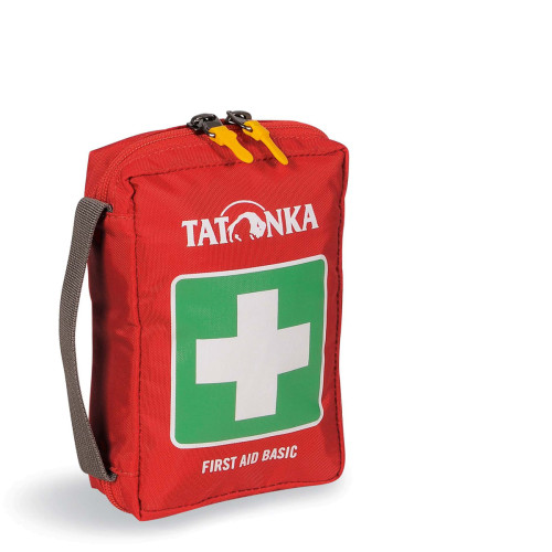 TATONKA First Aid Kit Basic rot