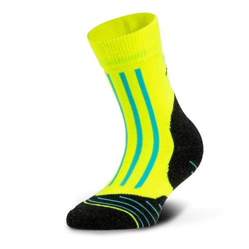 MEINDL MT Junior Socke gelb (neon)