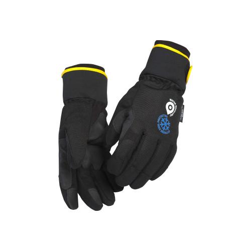 BLAKLÄDER Winterhandschuh Handwerk schwarz
