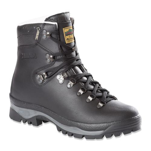 MEINDL Army Gore-Tex® schwarz