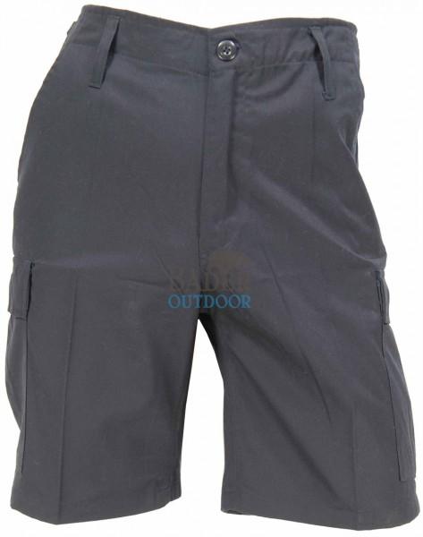 US Bermuda Short Blau