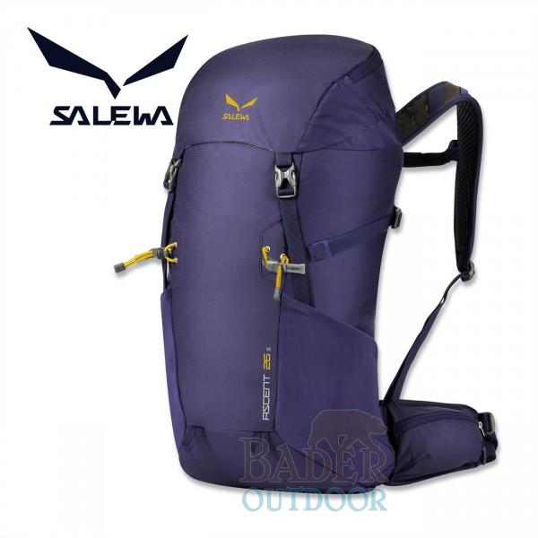 SALEWA Rucksack Ascent 26S ultra marine