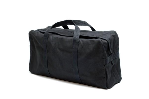 BW Einsatztasche Schwarz