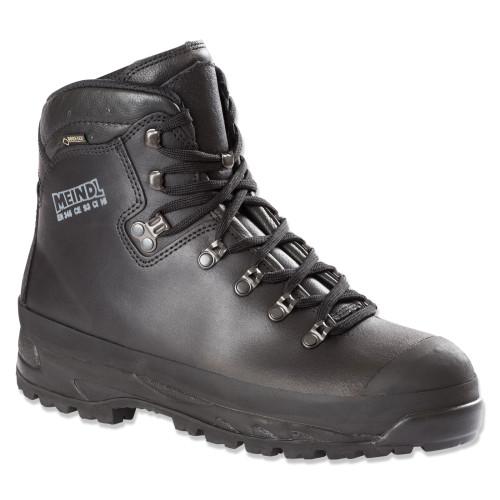 MEINDL Bergschuh S3 GTX® schwarz - Seite