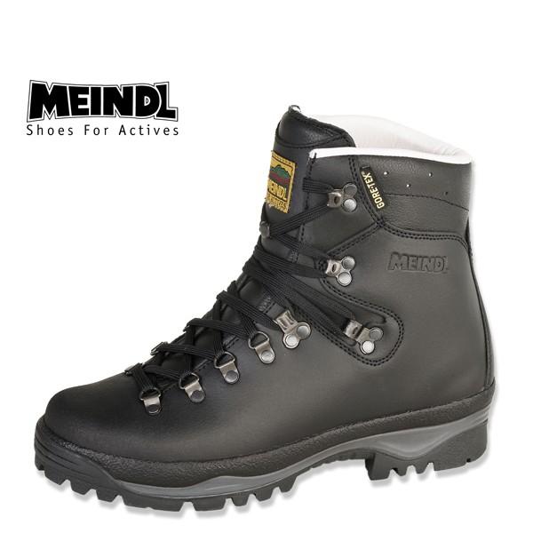 Gore Tex® Meindl Army Schwarz Army Meindl q354RLAj