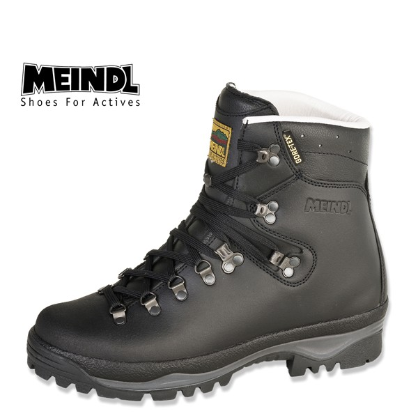 MEINDL Army Gore Tex® schwarz
