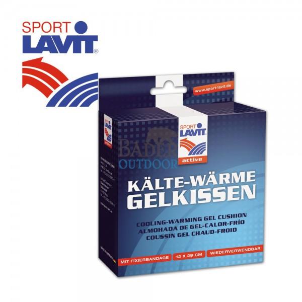 SPORT LAVIT® Kälte-Wärme Gelkissen