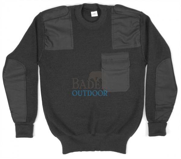 BW Pullover Original Schwarz