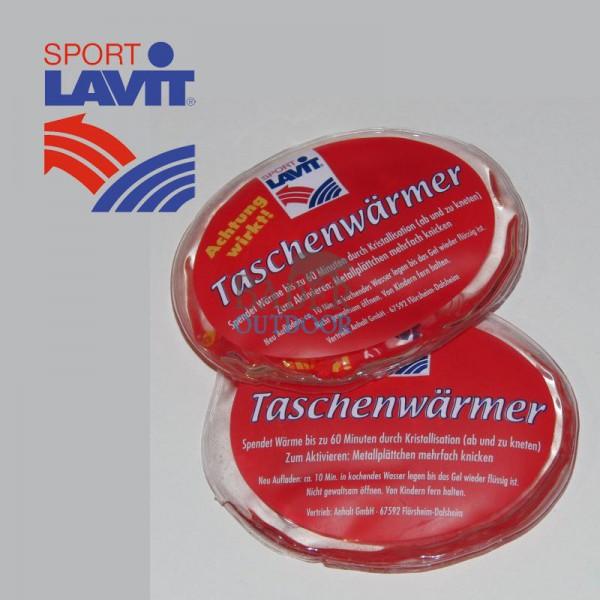 SPORT LAVIT® Taschenwärmer - Kissen