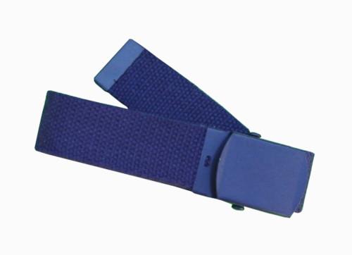 US Hosengürtel Blau