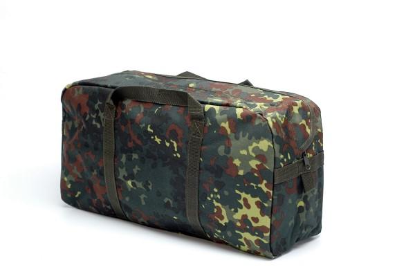 BW Einsatztasche Flecktarn