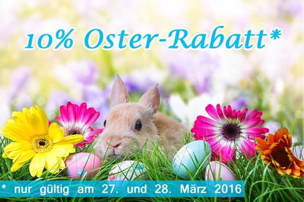 10% Oster-Rabatt - im Online-Shop Bader-Outdoor.de