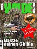 WILDE HUNDE - Jagdmagazin