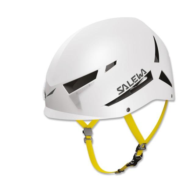 SALEWA Helm Vega weiss