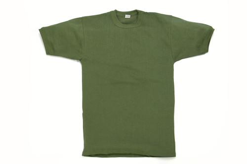 BW Unterhemd Oliv
