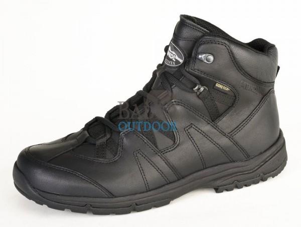 MEINDL Police Trek Lady GTX® schwarz