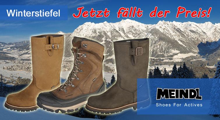 Winterstiefel-Preisfaellt