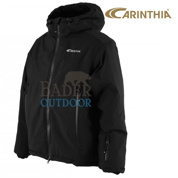 CARINTHIA G-Loft® Alpine Jacket schwarz